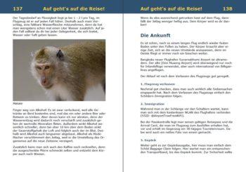 DIY-Reisen - Thailand Reiseführer Buchseite 137-138