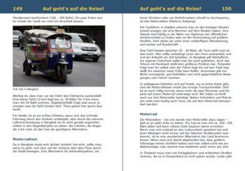 DIY-Reisen - Thailand Reiseführer Buchseite 149-150