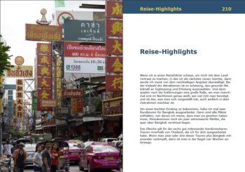 DIY-Reisen - Thailand Reiseführer Buchseite 209-210