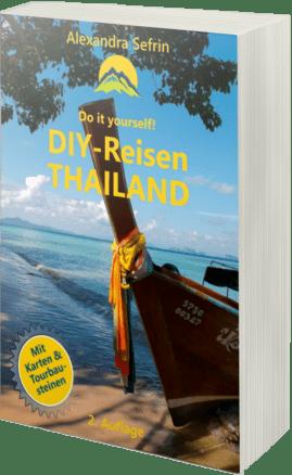 DIY-Reisen-Thailand 2019 (Buch)