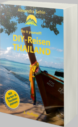 DIY-Reisen - Thailand; Dein Reiseführer für Thailand