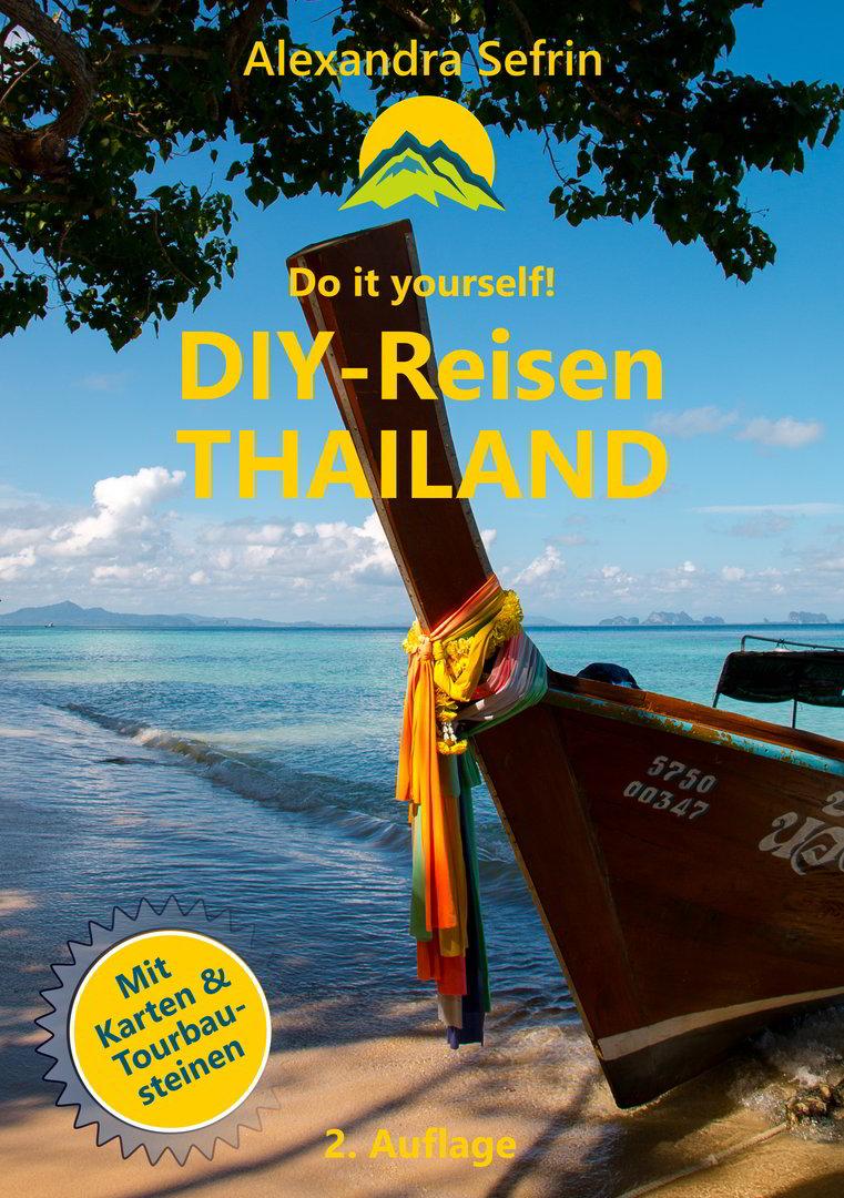DIY-Reisen - Thailand (2019)