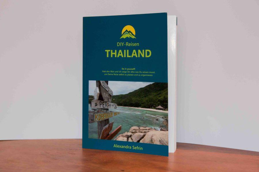 DIY-Reisen - Thailand Mein erstes Buch