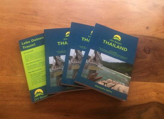 DIY-Reisen - Thailand: Der Reisefuehrer