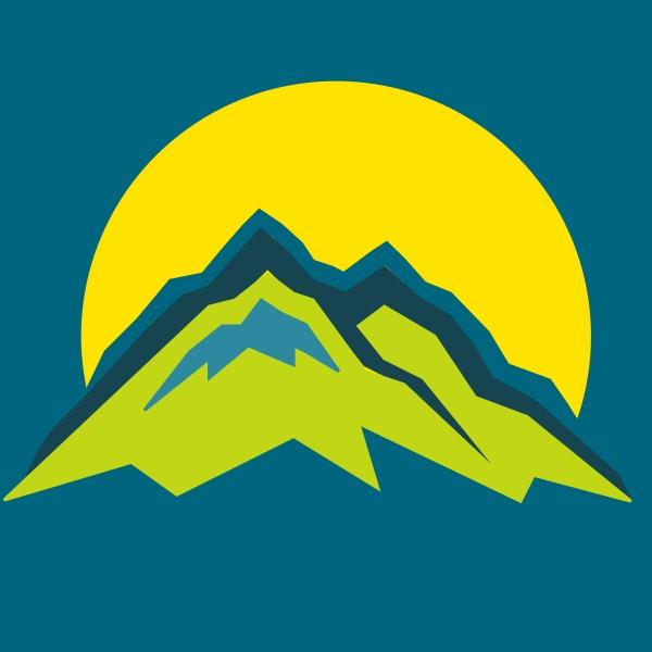 Scenic-World Logo